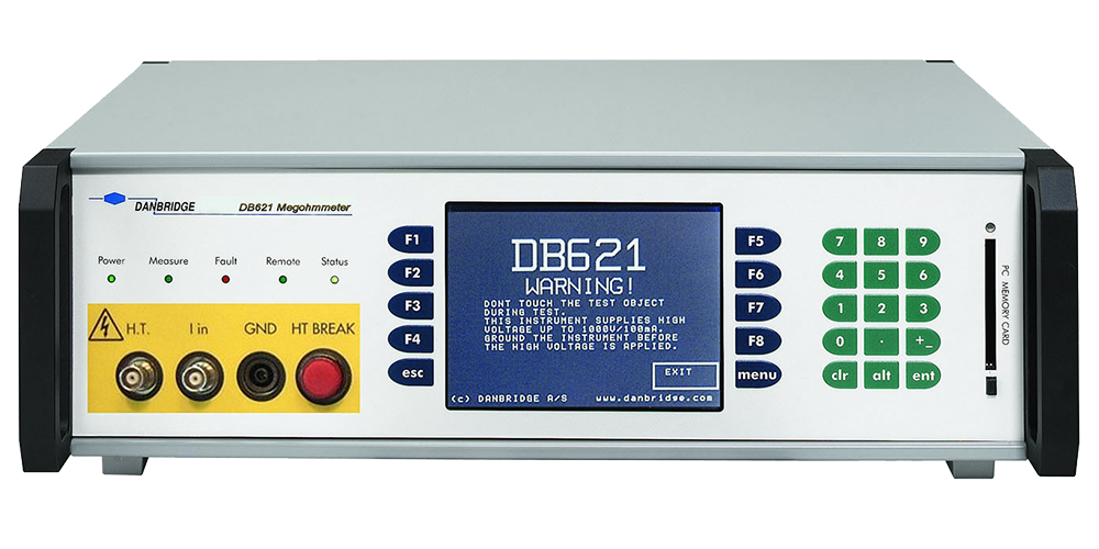 Electronic Instruments Books : Danbridge electronics product db series